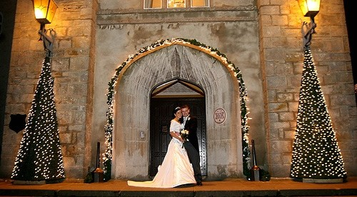 Natale, musica e matrimoni